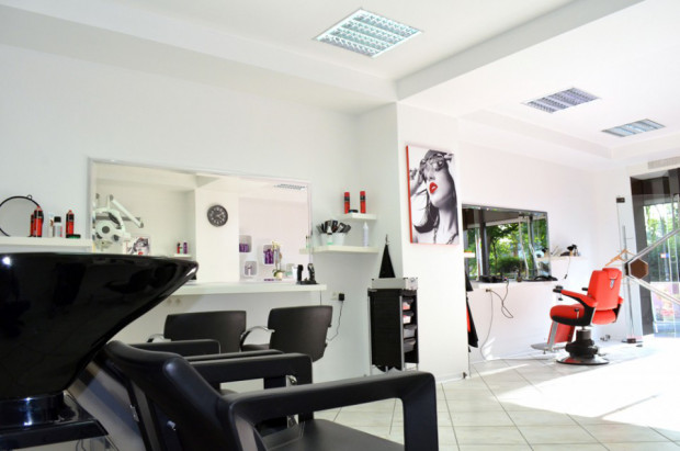 Magnet-Friseur in Dortmund